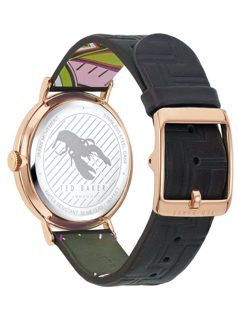 Ted Baker Phylipa Black Watch