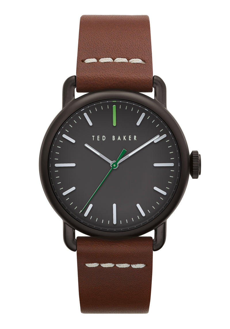 Ted Baker Tomcoll Brown Watch