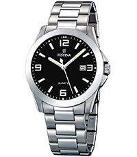 Festina Classics Metal Watch