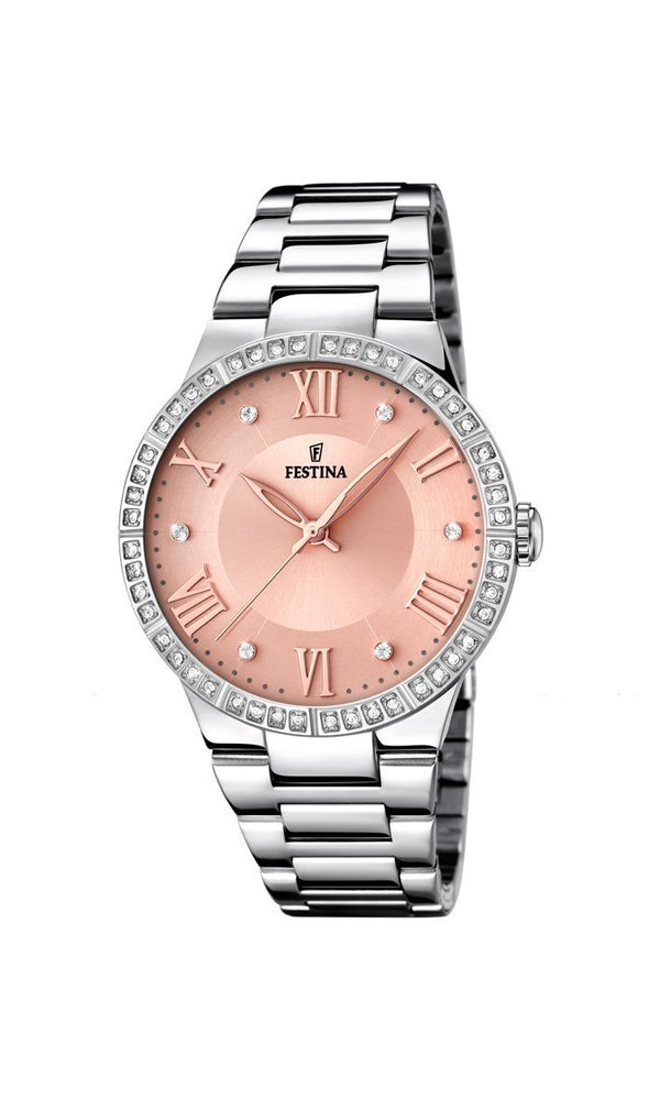 Festina Mademoiselle Circonite Watch