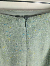 Load image into Gallery viewer, Kaliko Tweed Skirt UK 12