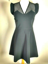Load image into Gallery viewer, Sandro Little Black Dress Size S