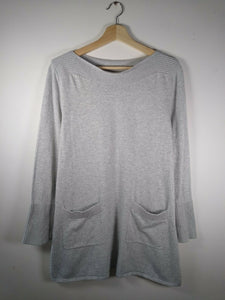 Marla Wynne Tunic Jumper Size XL