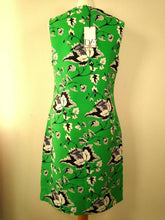 Load image into Gallery viewer, NEW Diane von Furstenberg Dress Size 14