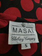 Load image into Gallery viewer, Masai Clothing Co Tunic Size S