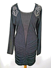 Load image into Gallery viewer, Angels Never Die Dress Size M