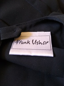 Frank Usher Dress Size 16