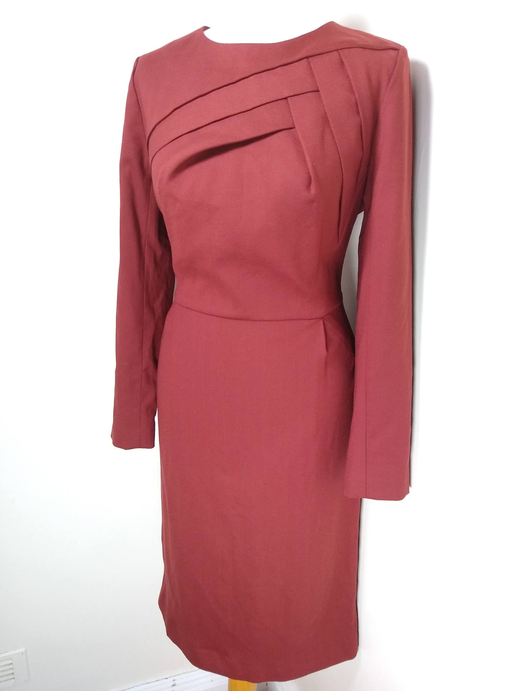 The Fold Dress Size 14