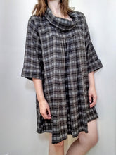 Load image into Gallery viewer, Masai Tunic Dress Size L