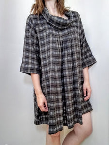 Masai Tunic Dress Size L
