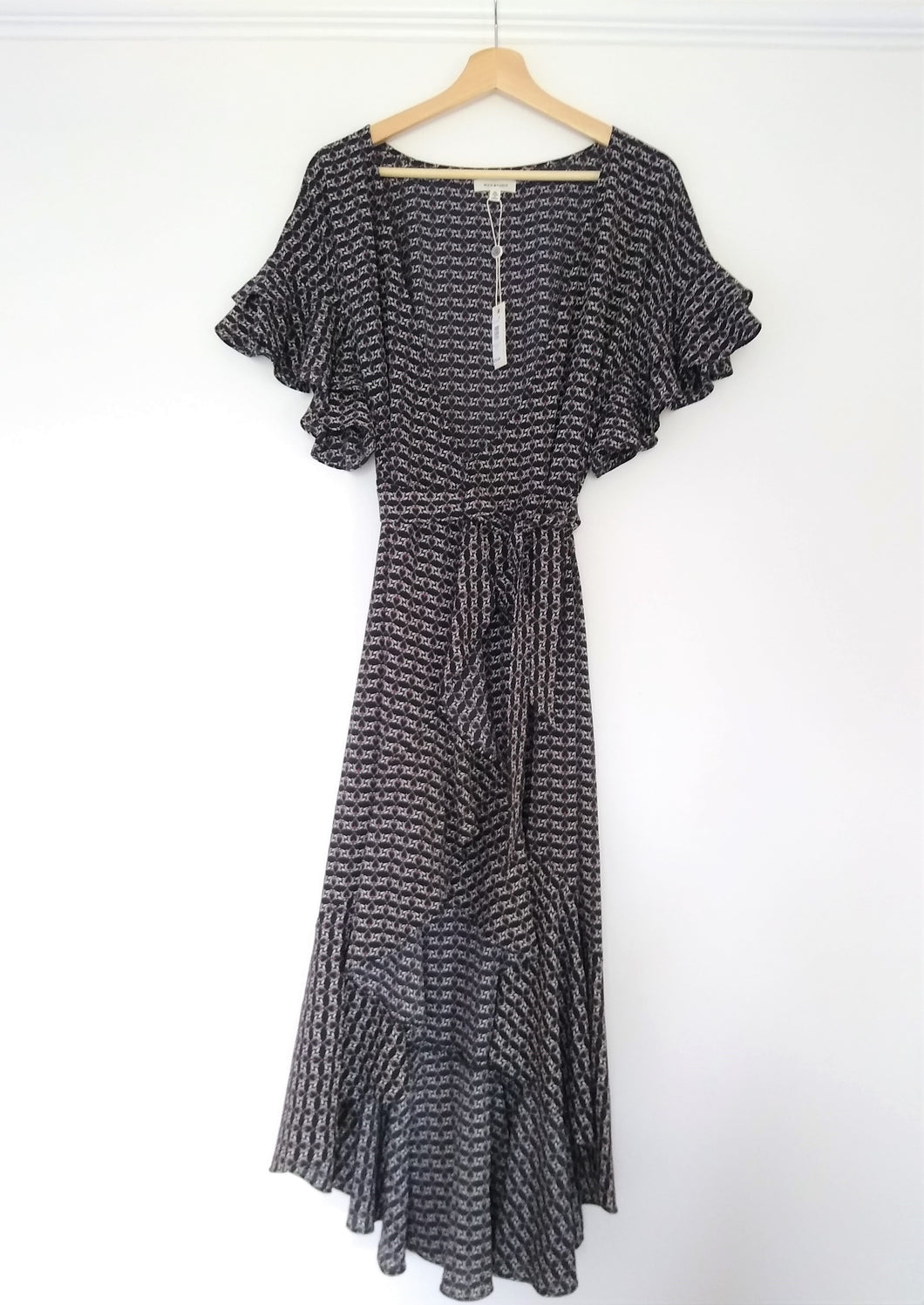 Max Studio Dress Size XL