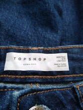 Load image into Gallery viewer, Topshop Jeans Size 12