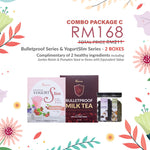 Combo Package C (RM168)