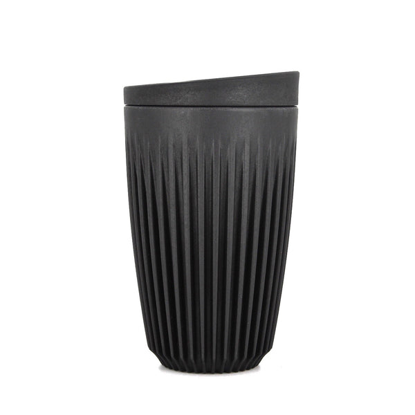 HuskeeCup & Lid 350ml reusable and durable