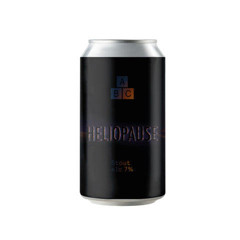 Heliopause - 7% Stout