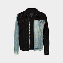 Load image into Gallery viewer, HIMBA DENIM JACKET