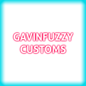 GavinFuzzyCustoms