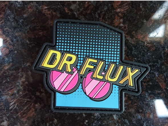 Dr. Flux PVC Patch
