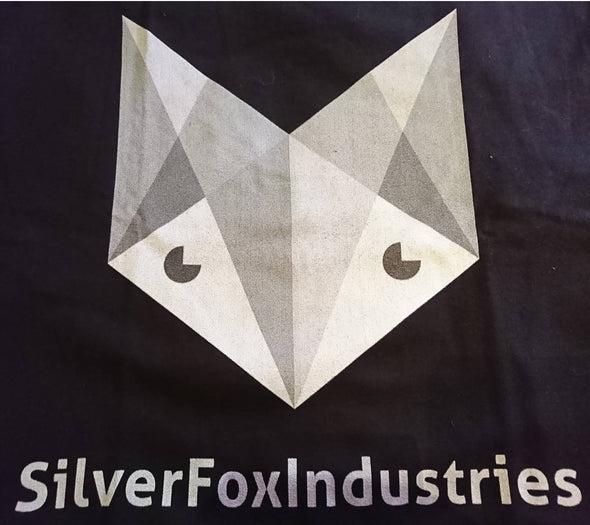 "SilverFoxIndustries ""Daily Routine"" T-Shirt"