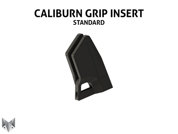 Caliburn - Grip Insert