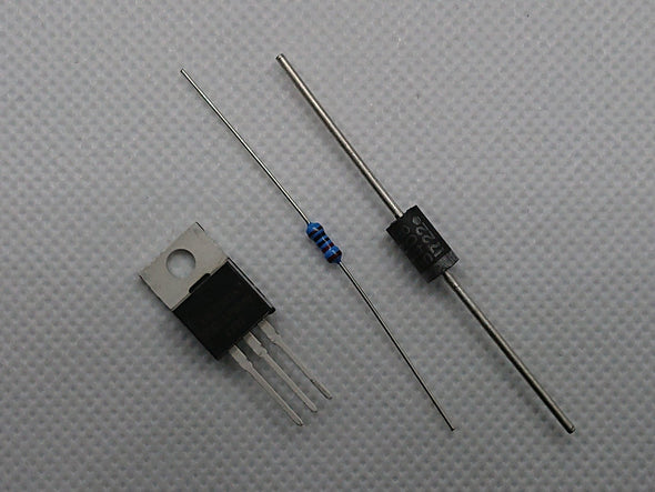 MOSFET Circuit Kit