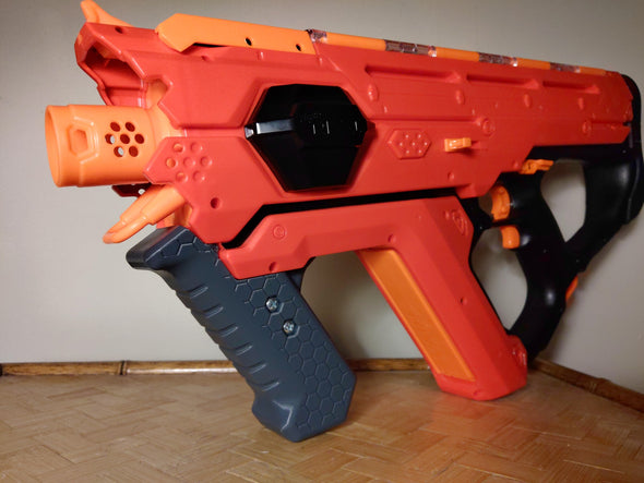 Nerf Rival Perses Foregrip
