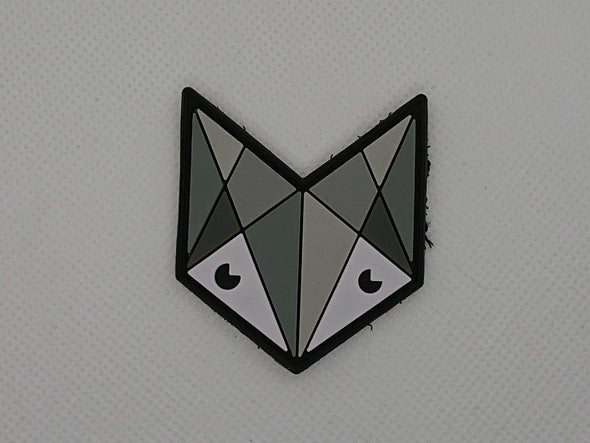 SilverFoxIndustries PVC Patch