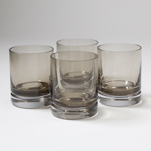 SHADOW GLASSES (SET OF 4)