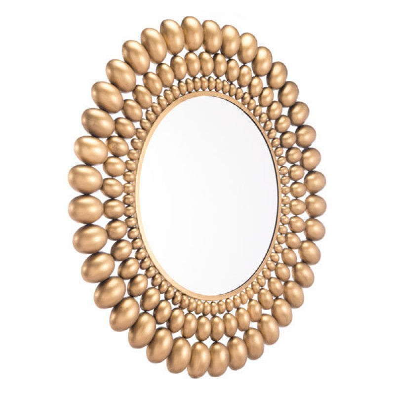 GOLD INHA MIRROR