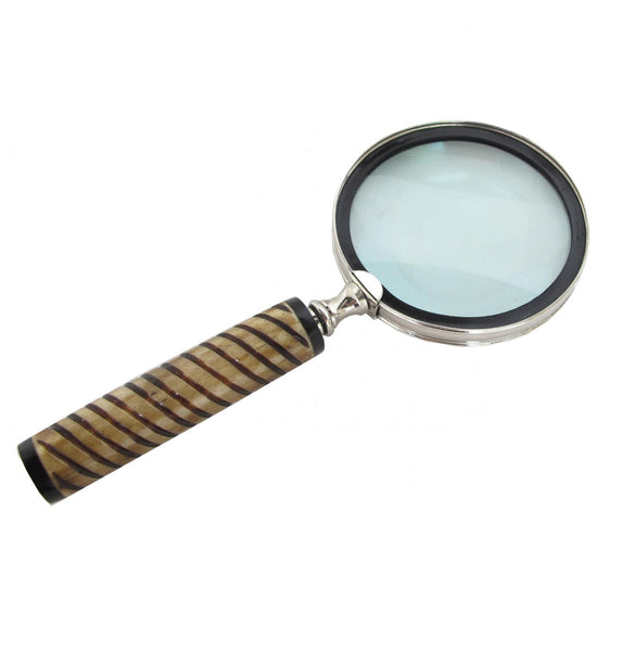 LITHOGRAPHER'S MAGNIFYING GLASS