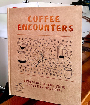 Reading - Coffee Encounters