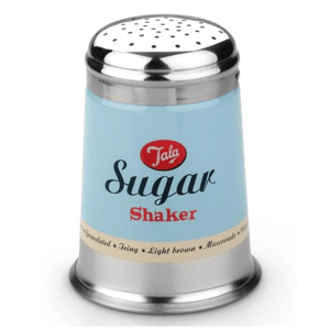 Tala Originals Icing Sugar Shaker-Blue
