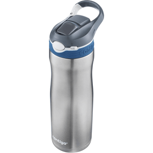 Contigo Ashland Chill Autospout Stainless Steel Water Bottle 720ml