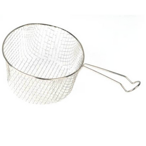20cm chip pan basket