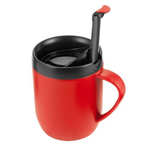 Zyliss Red Hot Mug Cafetiere E990002