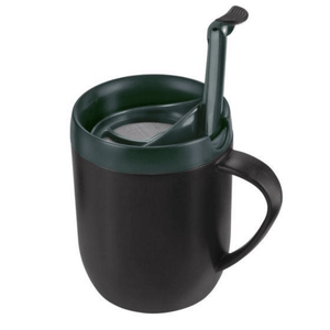travel mug, cafetiere