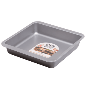 Baker & Salt Non-Stick Brownie Pan