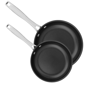 Tramontina Grano 20cm & 26cm Frying Pan Set