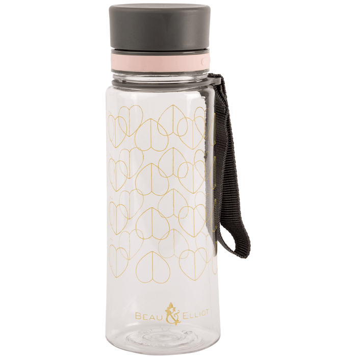 Beau & Elliot Champagne Edit Hydration Bottle 500ml