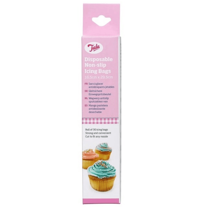 Tala Disposable Non Slip Icing Bags