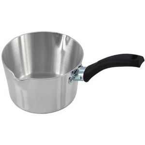 Pendeford Sapphire Collection Polished Milk Pan - 15cm