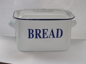 Falcon Mini Oblong Bread Bin - 34cm