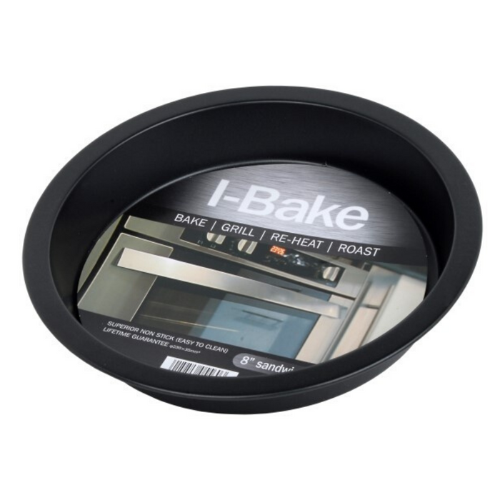 I-Bake Sandwich Pan - 8""