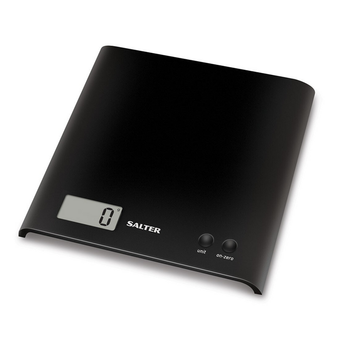 Salter Electronic Kitchen Scales Arc