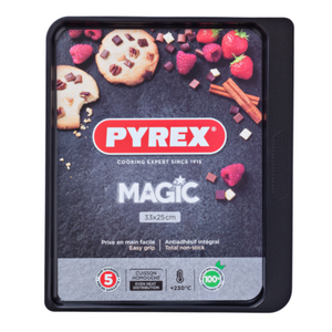 Pyrex Magic Baking Tray - 33x25cm