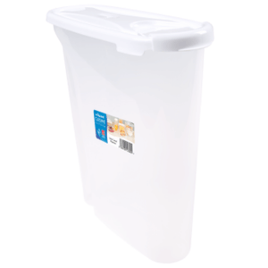 Wham Cereal Dispenser Food Storage - 2.5L White