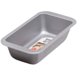 Baker & Salt 2lb Non Stick Loaf Tin