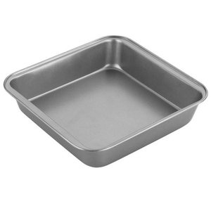 Chef Aid Non Stick Brownie Pan - 20 x 20 x 4.5