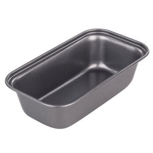 Chef Aid Mini Loaf Tin - 13.5x6.5x3.5cm