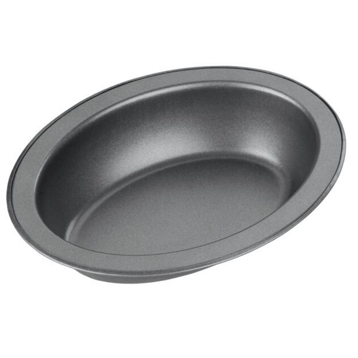 Chef Aid Oval Pie Dish